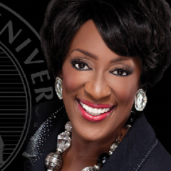 Alabama State University President Dr. Gwendolyn Elizabeth Boyd