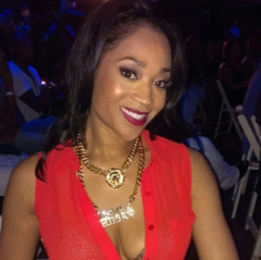 Is mimi faust who Who is
