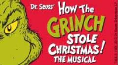 PPT Dr. Seuss Grinch