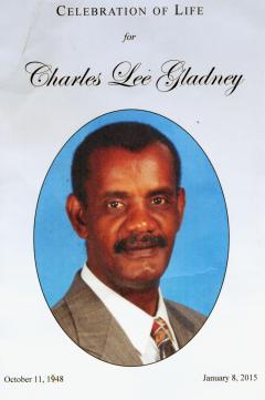 Charles Lee Gladney