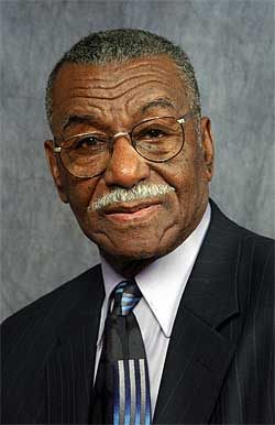 Fred Shuttlesworth was a key figure in the Civil Rights Movement.