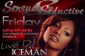 Sensual Friday