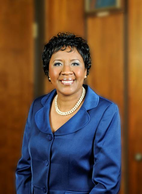 5Sherry Lewis, Assistant Secretary -Treasurer