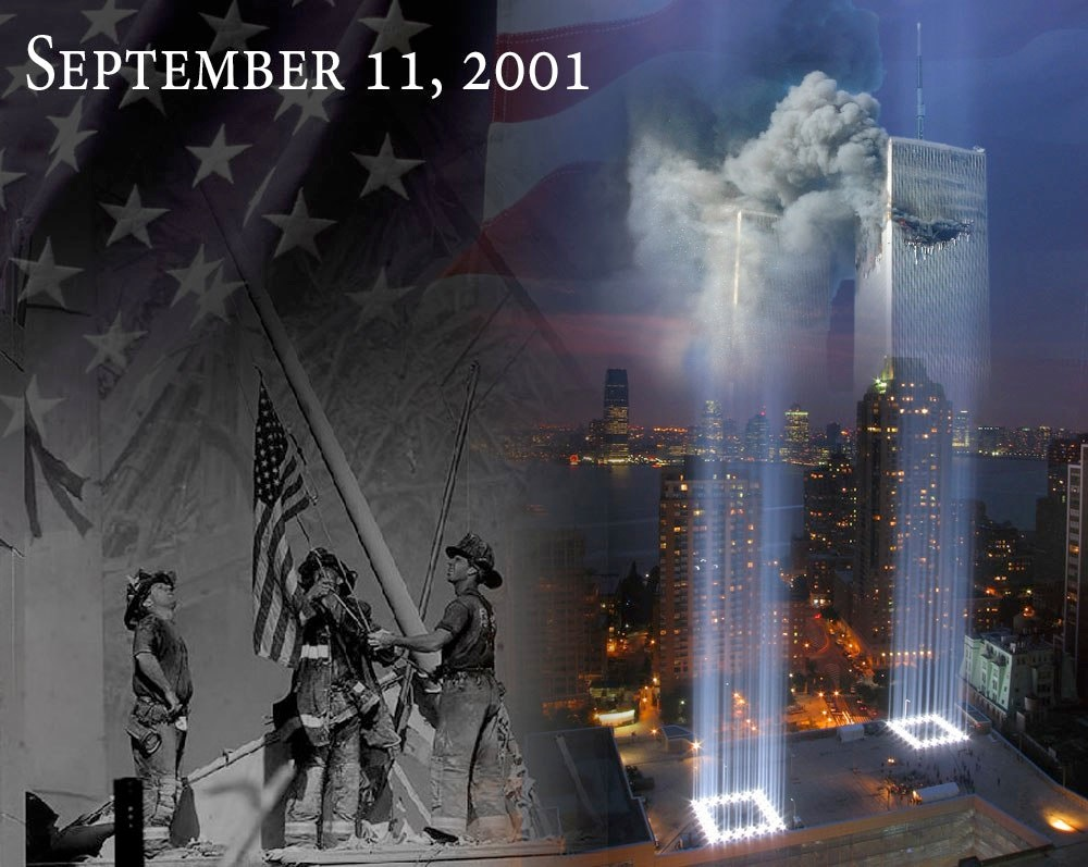 Image result for remembering 9/11 around the world
