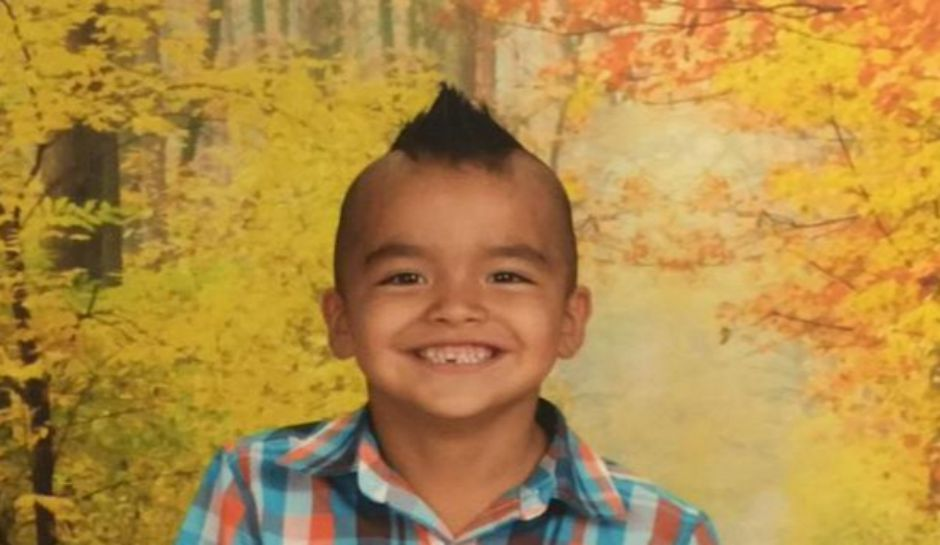 Native American 2nd Grader Kicked Out Of Class For Traditional