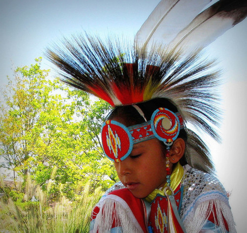 Native American 2nd Grader Kicked Out Of Class For
