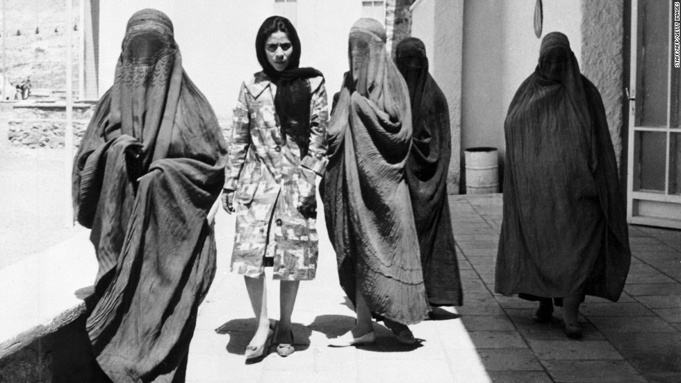 the nightmares of women in afghanistan Overview the taliban is the driving military force of afghanistan that took over in 1996 when the people could no longer handle the killing, violence, and starvation that civil war brought to their country.