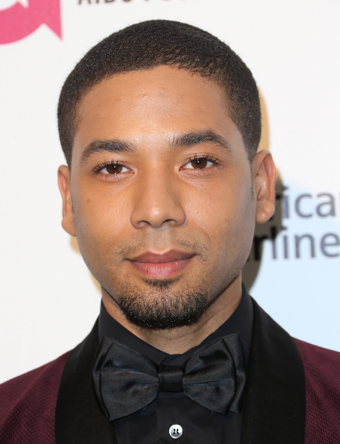 jussie smollett - photo #5