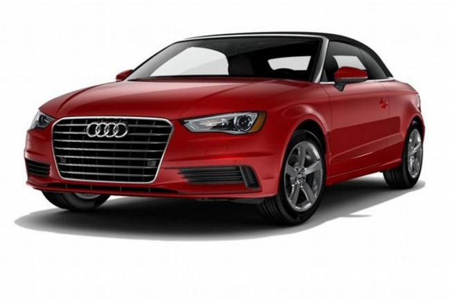 the 2016 audi a3 cabriolet 2 0t quattro s tronic the. Black Bedroom Furniture Sets. Home Design Ideas