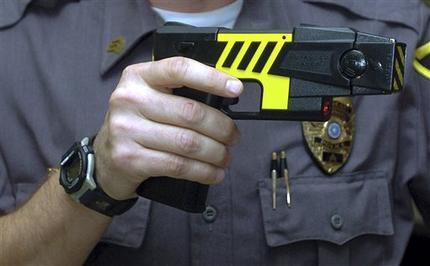Police Stun Guns