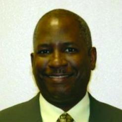Lobbyist John Meredith