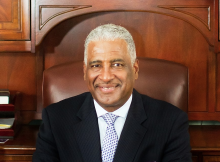 Mayor William Bell