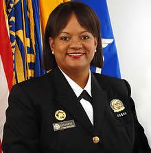Surgeon General Regina Benjamin official_portrait (Curtsey Photo)