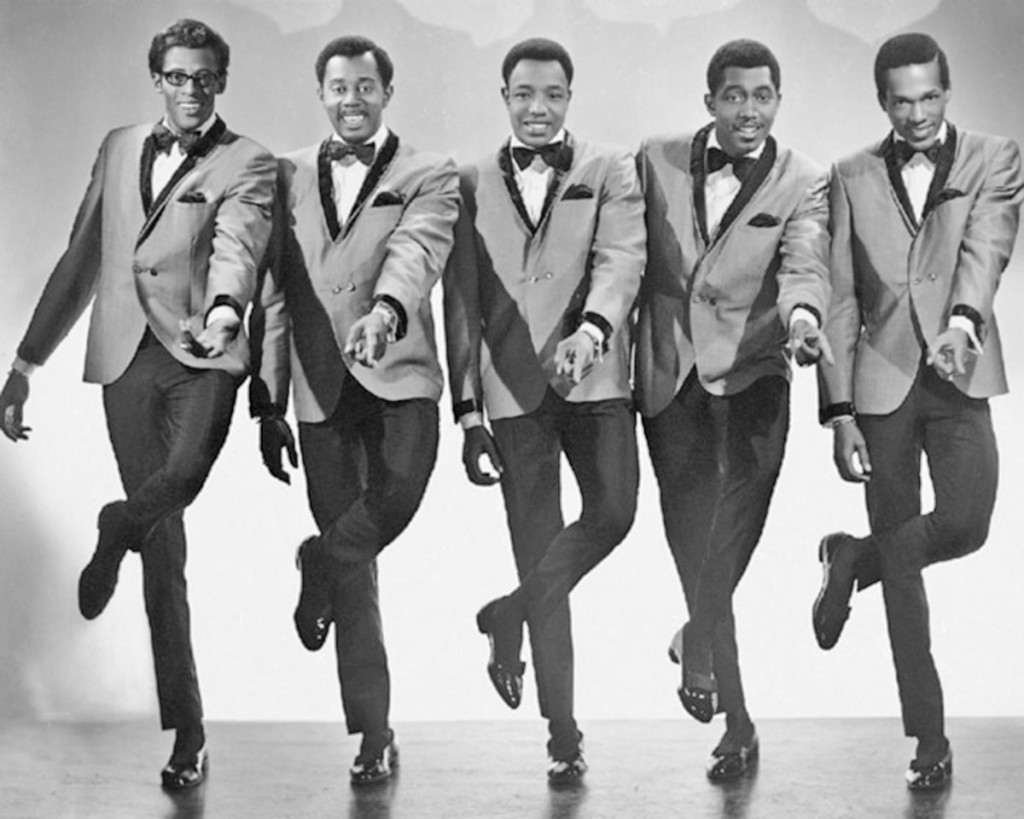 12 of the Greatest Soul Groups | The Birmingham Times