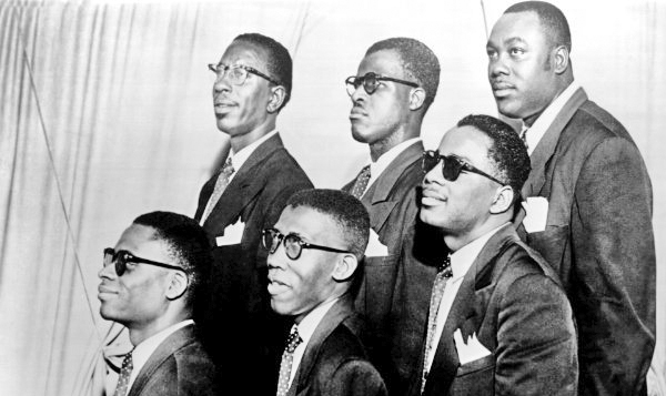 12 of the Greatest Gospel Groups | The Birmingham Times