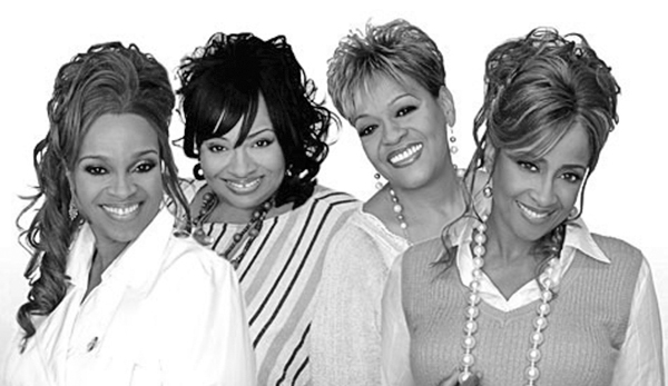 Click on the image above to hear some of the greatest hits from, The Clark Sisters