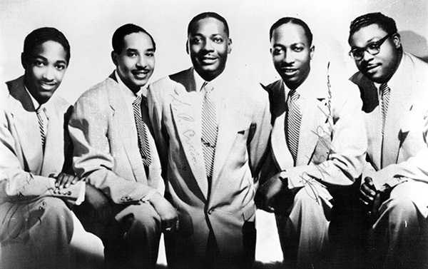 click the image above to hear some of the greatest hits from, Soul Stirrers
