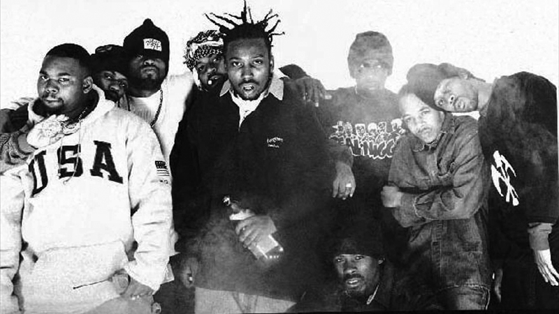 Click the image above to hear some of the greatest hits by, WU-TANG CLAN