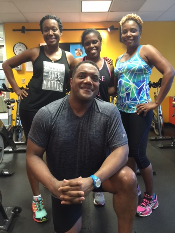 Fitness instructor Russell Lee will conduct free exercise classes in June and July at several Birmingham Public Library locations.
