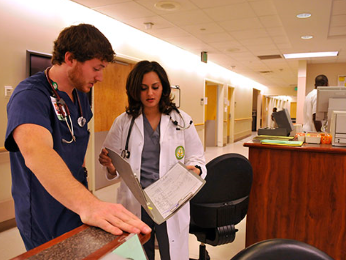 Baptist Health opens new multispecialty clinic with UAB