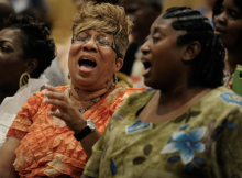 The Gospel Music Workshop of America will hold classes from 7 a.m. to noon, which will not only be for musicians, but for different church ministries including praise dance, nursery, ushers, and evangelistic ministries (Provided photos)