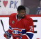 Canada may not have been ready for P.K. Subban, described as  brash, cocky and exuberant.