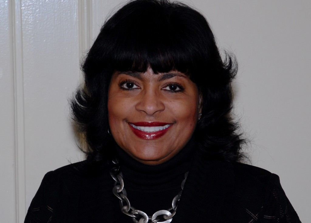 Tamara Harris Johnson (Ebone' Parks, The Birmingham Times)