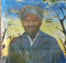 Mural of Tubman on Maryland's Eastern Shore.