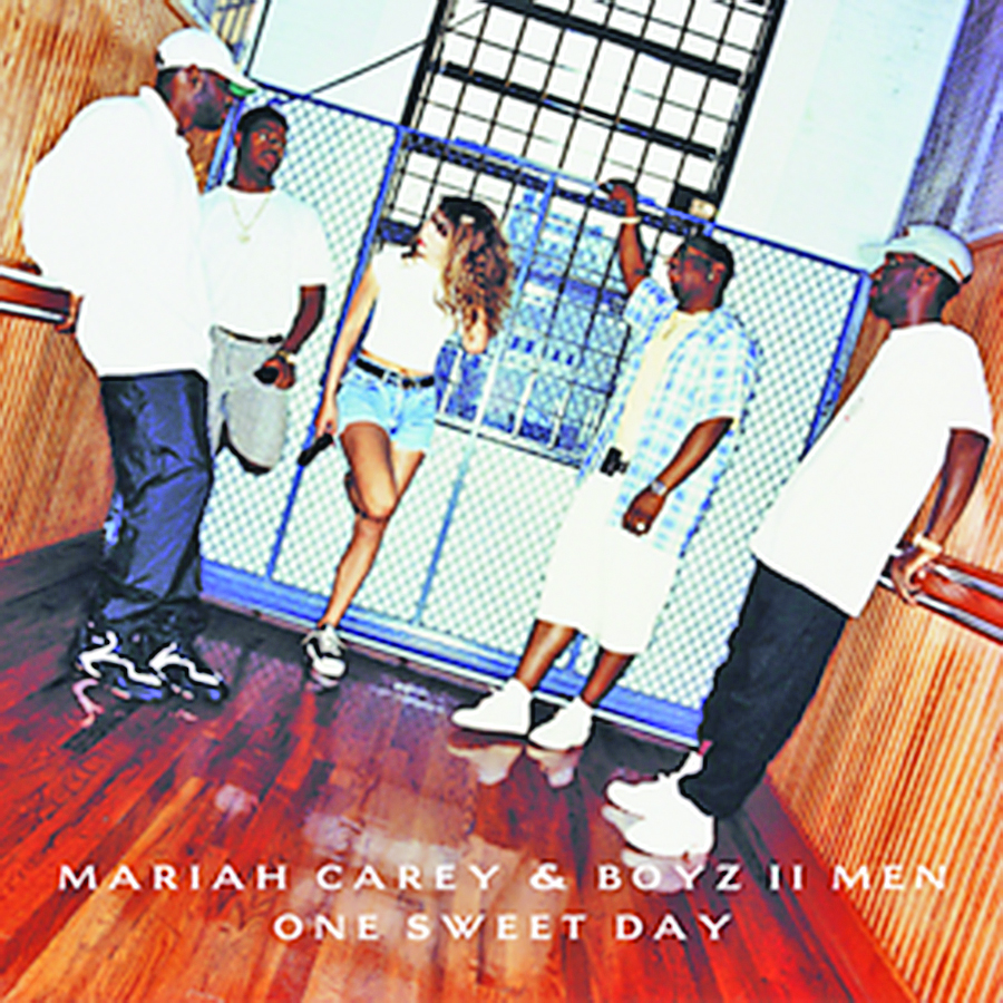 Mariah Carey and Boyz II Men