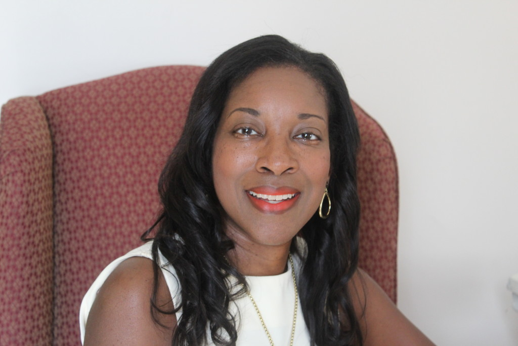 Donna Dukes, principal and founder of Maranathan Academy.