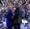 Hillary Clinton and Barack Obama made history at their respective Democratic National Conventions. (Associated Press)