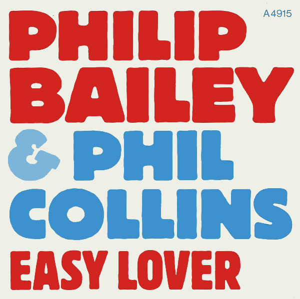 "Cover art for ""Easy Lover"""