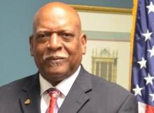 Alabama State Senator Rodger M. Smitherman