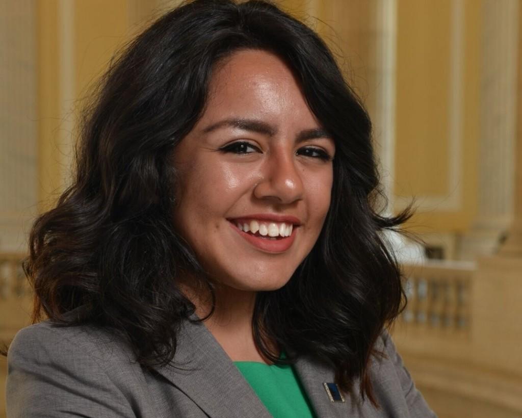 Fernanda Herrera (Ariel Worthy, The Birmingham Times)