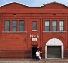 Firehouse Shelter is the headquarters for Firehouse Ministries, which serves more chronically homeless men than any agency in the state of Alabama - over 4,000 each year. (Firehouseshelter.com)