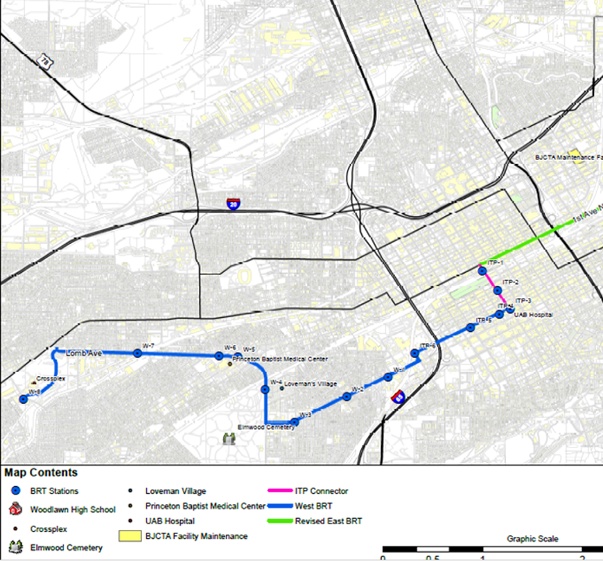 "Birmingham begins road to ""world-class"" transport system 