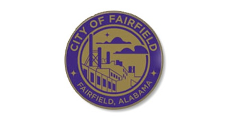 City seal for Fairfield, Alabama (BhamWiki)