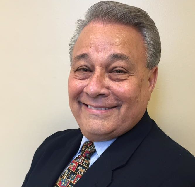 Larry Contri has been an employee with Birmingham City Schools for nearly 50 years, and is now serving as Interim Superintendent for the city. (Provided photo)