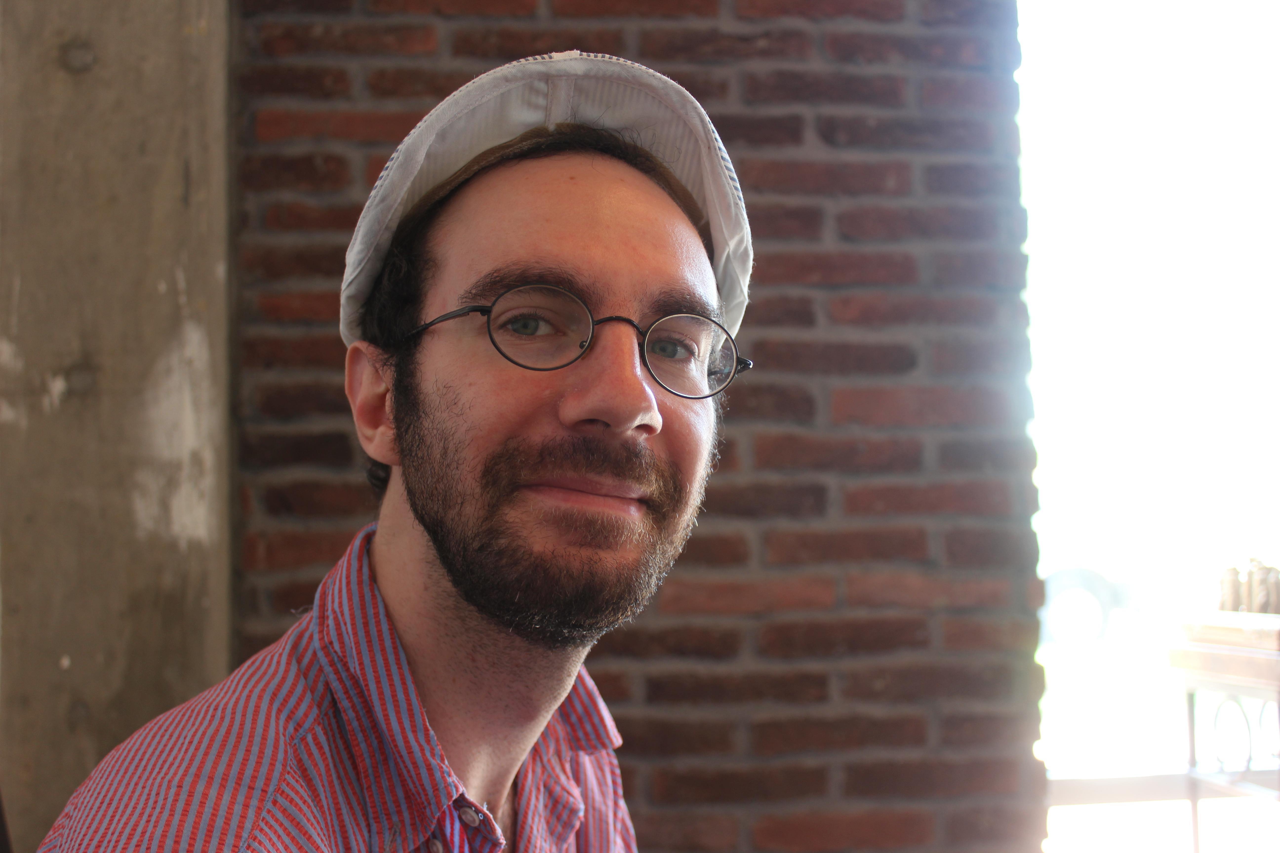 Max Rykov (Ariel Worthy, The Birmingham News)