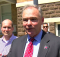 Democratic Vice Presidential nominee Senator Tim Kaine was in Birmingham last Friday and made his one public stop the historic 16th Street Baptist Church. (WBRC video)