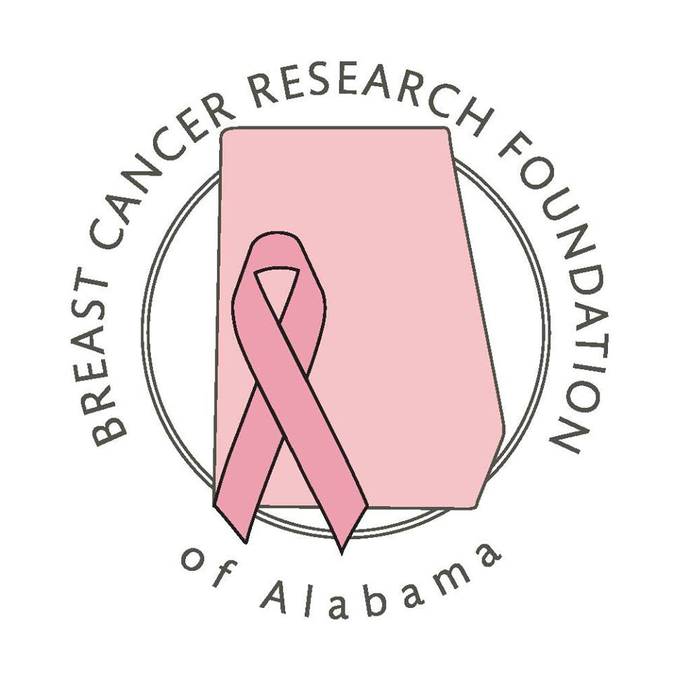 Several events during October will raise money for the Breast Cancer Research Foundation of Alabama. (Facebook)