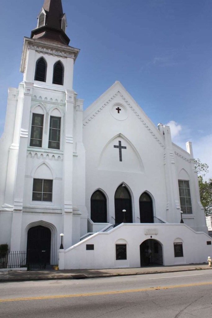 AME Emanuel Church