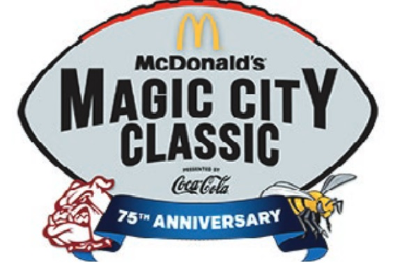 "The Magic City Classic's ""Classic Giving Back"" project will collect clothes and goods to give to local shelters"