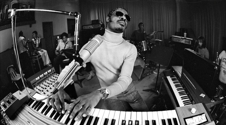 "Stevie Wonder's ""Songs in the Key of Life"" is a multiple-award-winning album, but the album means much more than its commercial success. (Provided photo)"