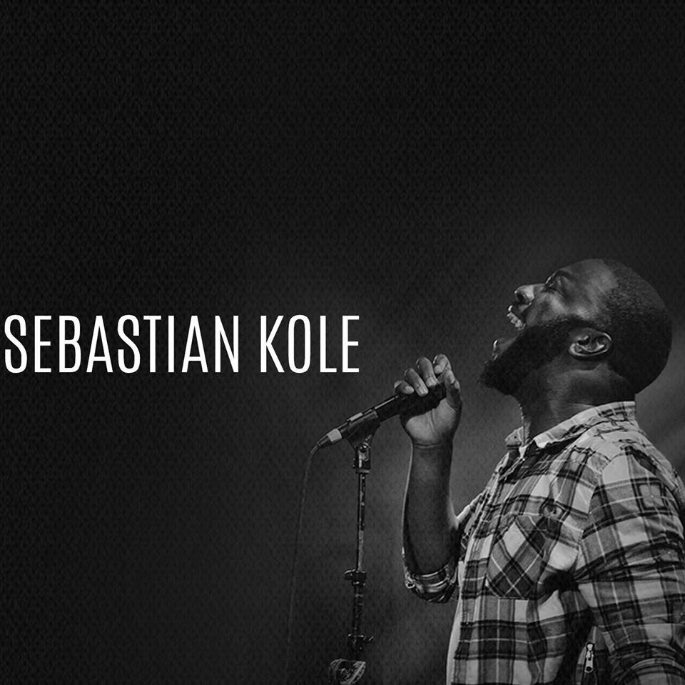 "Sebastian Kole's first EP, ""Southern Urban Pop"" was released Oct. 7."