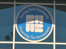The Birmingham Water Works Board. (File photo)