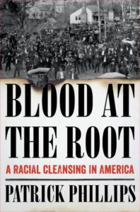 """Blood at the Root"" examines the forced exodus of black residents from Forsyth County, Georgia by violence and threats of violence from their white neighbors."
