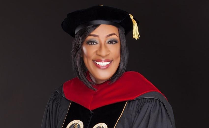 Dr. Gwendolyn Boyd (File)