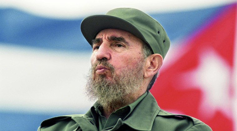 the early life and rise of fidel castro Havana, cuba - fidel castro, a titan of the cold war who defied 10  fidel  alejandro castro ruz was born on august 13, 1926, and grew up.