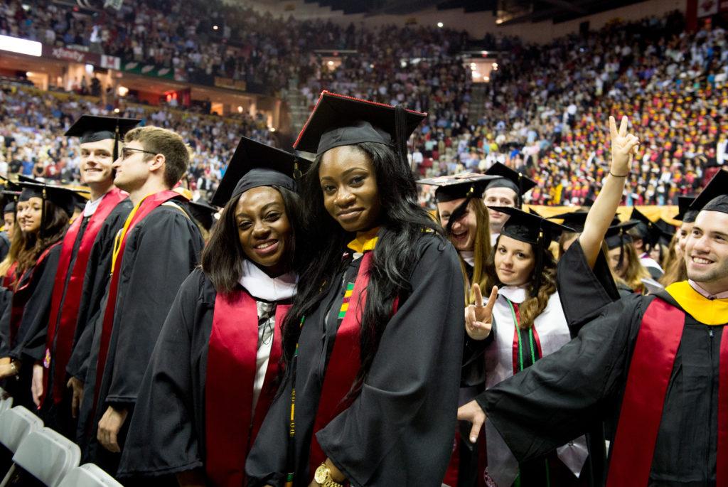 As for-profit college enrollment climbs, blacks graduate ...